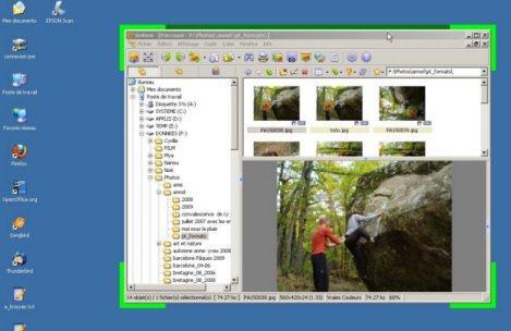 Utiliser wink pour cr er un tutoriel de logiciel anim for Logiciel pour empecher les fenetre publicitaire